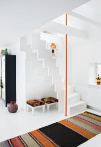 Totally Inspiring Residential Staircase Design Ideas You Can Apply For Your Home 02