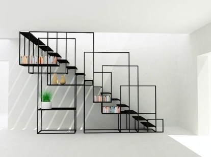 Totally Inspiring Residential Staircase Design Ideas You Can Apply For Your Home 10