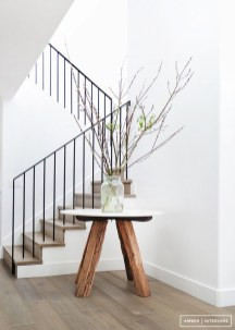 Totally Inspiring Residential Staircase Design Ideas You Can Apply For Your Home 59