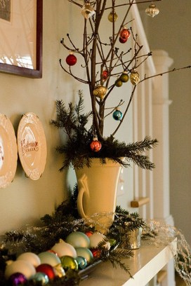 Brilliant Christmas Decoration Ideas For Small House 07