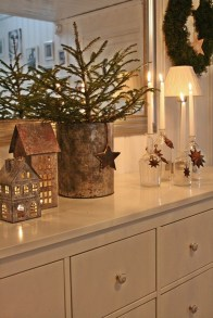 Brilliant Christmas Decoration Ideas For Small House 11