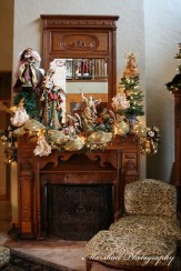 Brilliant Christmas Decoration Ideas For Small House 23