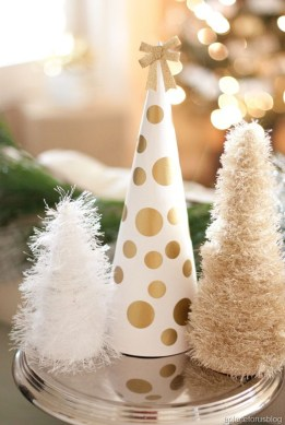 Easy And Creative Christmas Decoration Crafts Ideas Fun For Kids 07