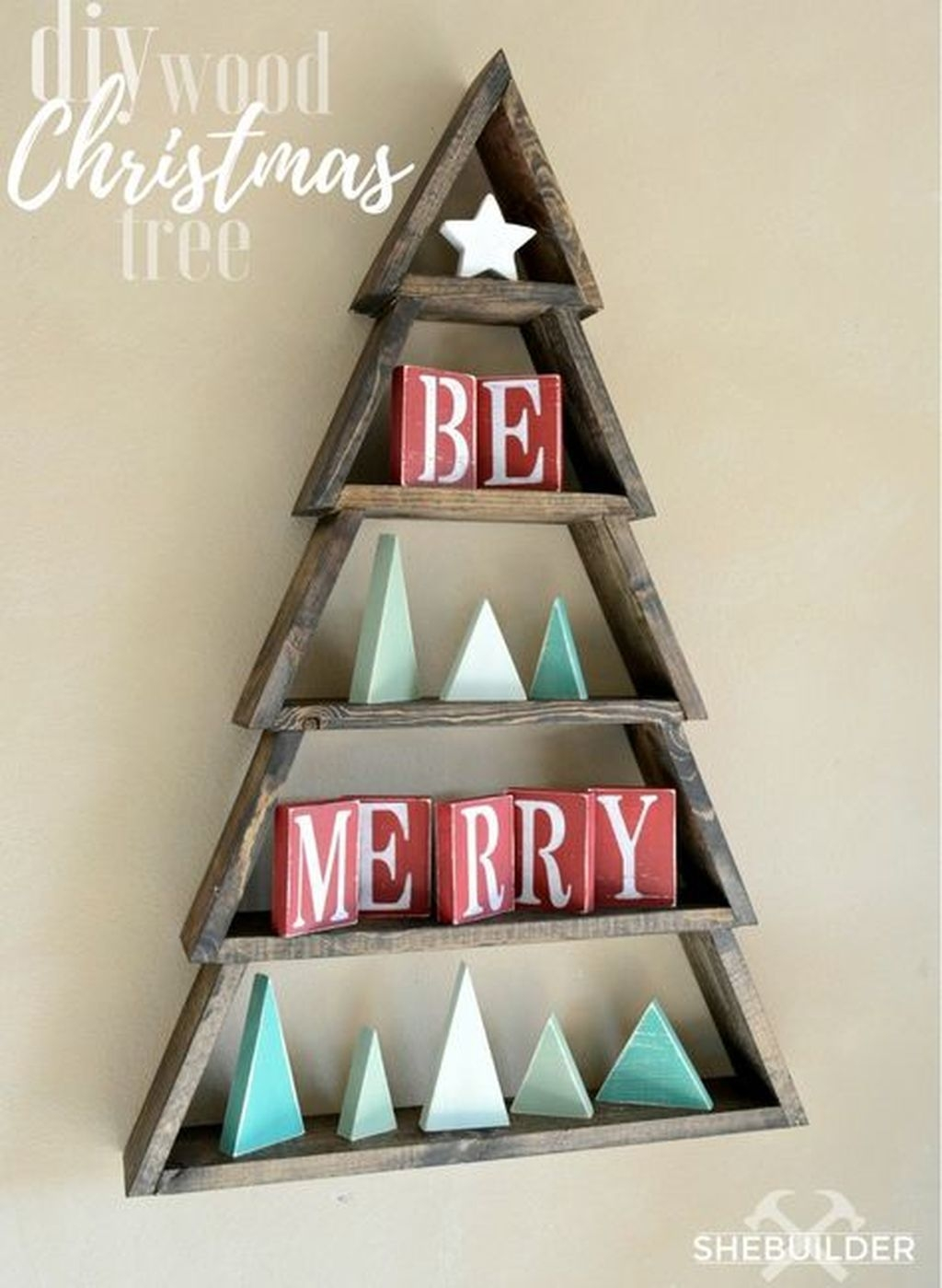 Easy And Creative Christmas Decoration Crafts Ideas Fun For Kids 08