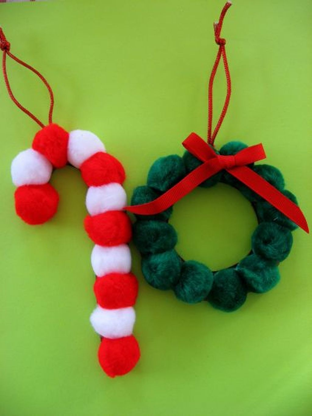 Easy And Creative Christmas Decoration Crafts Ideas Fun For Kids 20