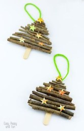 Easy And Creative Christmas Decoration Crafts Ideas Fun For Kids 29