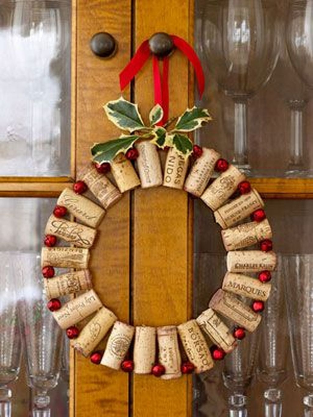 Easy And Creative Christmas Decoration Crafts Ideas Fun For Kids 50