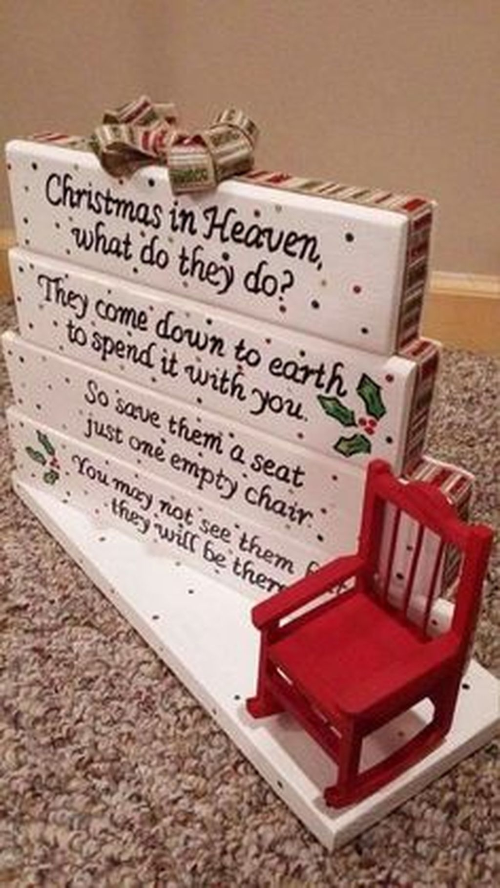 Easy And Creative Christmas Decoration Crafts Ideas Fun For Kids 61
