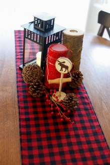 Elegant Table Christmas Decoration Ideas 20