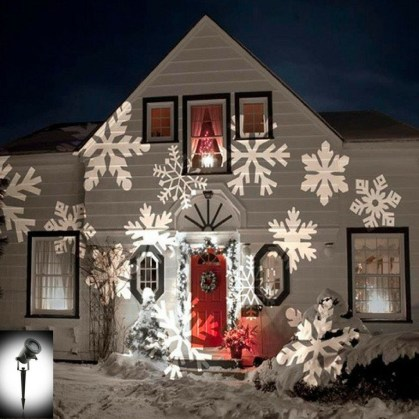 Gergerous Indoor Decoration Ideas With Christmas Lights28