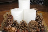 Simple And Easy Christmas Centerpieces Ideas28
