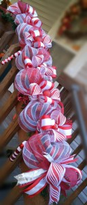 Totally Fun Candy Cane Christmas Decoration Ideas For Your Home02