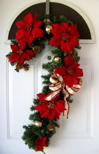 Totally Fun Candy Cane Christmas Decoration Ideas For Your Home05