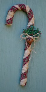 Totally Fun Candy Cane Christmas Decoration Ideas For Your Home36