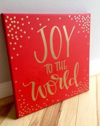 Totally Inspiring Red And Gold Christmas Decoration Ideas 27