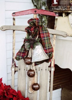Traditional Christmas Decoration Ideas You Will Totally Love 12