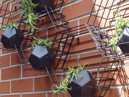 Awesome And Affordable Vertical Garden Ideas For Your Home 32