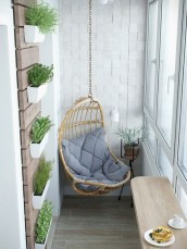 Awesome And Affordable Vertical Garden Ideas For Your Home 36