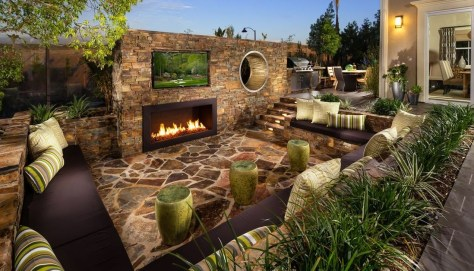 Cozy Rustic Patio Design Ideas03