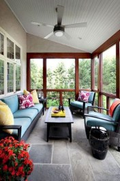 Cozy Rustic Patio Design Ideas31