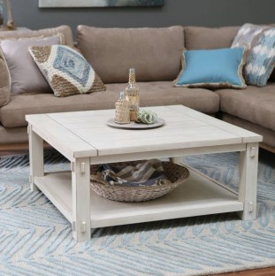 Creative Diy Coffee Table Ideas For Your Home 15