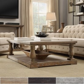 Creative Diy Coffee Table Ideas For Your Home 29