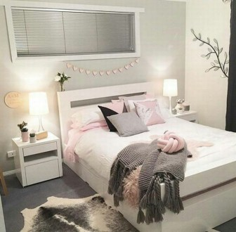 Cute Teen Room Design Ideas To Inspire You11
