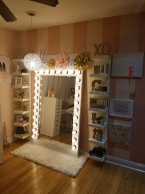 Cute Teen Room Design Ideas To Inspire You28