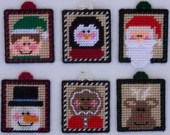 Cute Whimsical Christmas Ornaments Ideas For Your Holiday Decoration 45