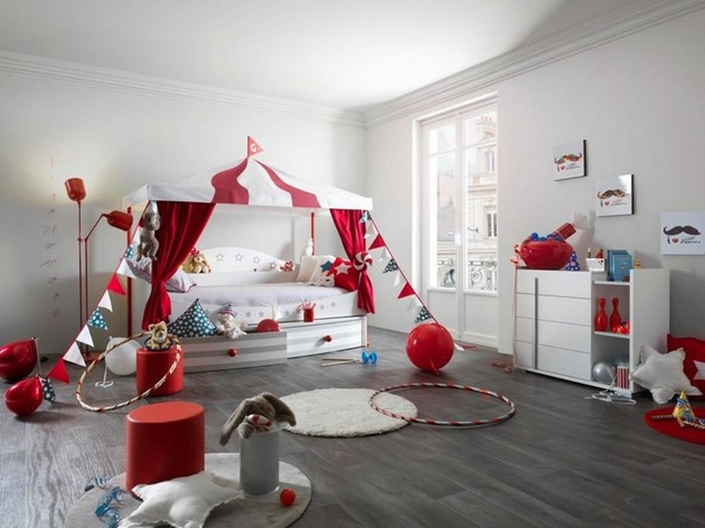 Lovely Children Bedroom Design Ideas15