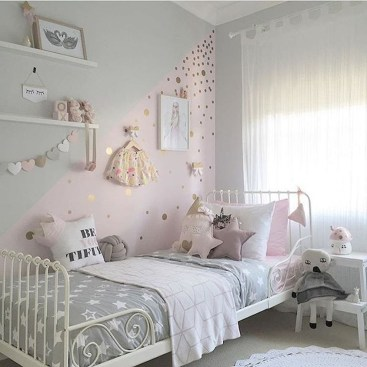 Lovely Children Bedroom Design Ideas25