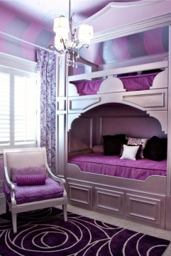 Lovely Children Bedroom Design Ideas31
