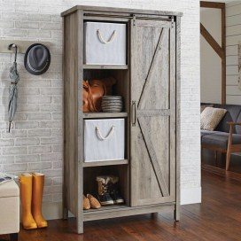 Modern Storage Cabinets Design Ideas You Will Love 05