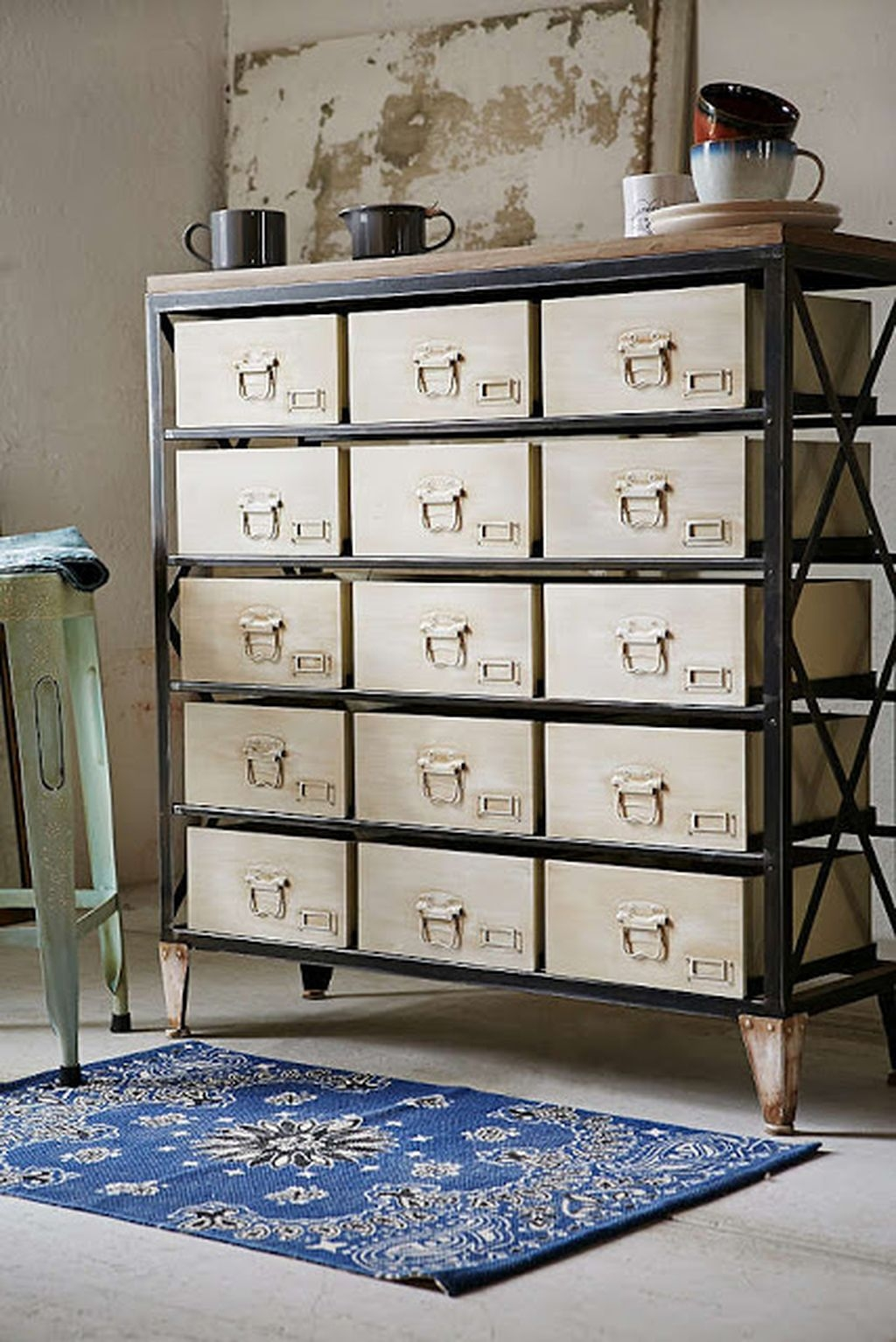 Modern Storage Cabinets Design Ideas You Will Love 32