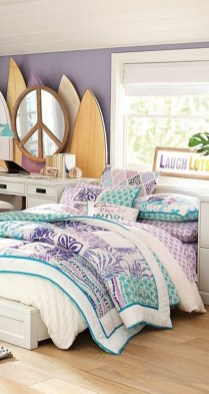 Refined Boho Chic Bedroom Design Ideas08