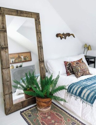 Refined Boho Chic Bedroom Design Ideas18