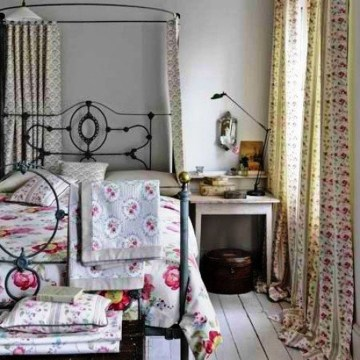 Refined Boho Chic Bedroom Design Ideas34