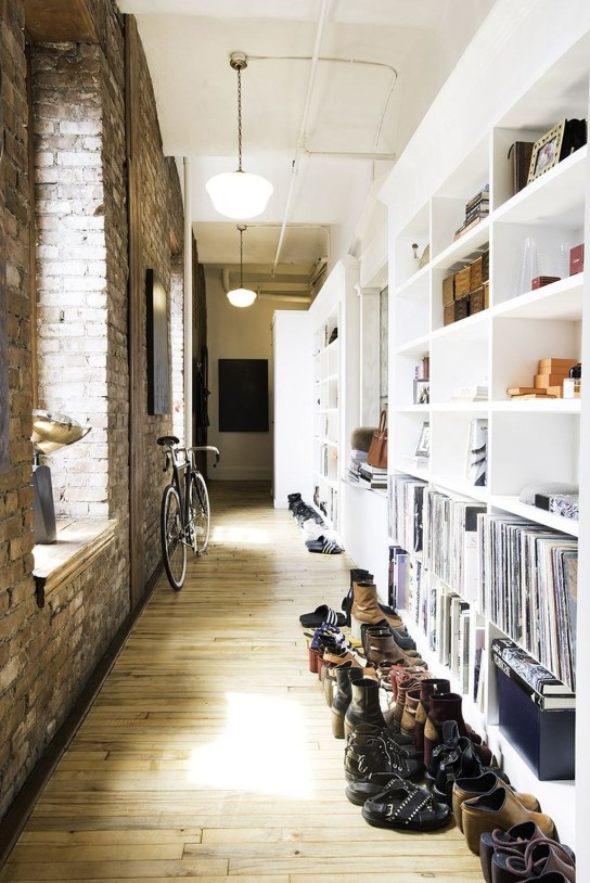 Totally Cool Tiny Apartment Loft Space Ideas 13