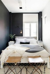 Totally Cool Tiny Apartment Loft Space Ideas 45