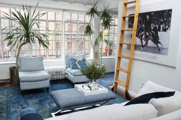 Totally Cool Tiny Apartment Loft Space Ideas 49