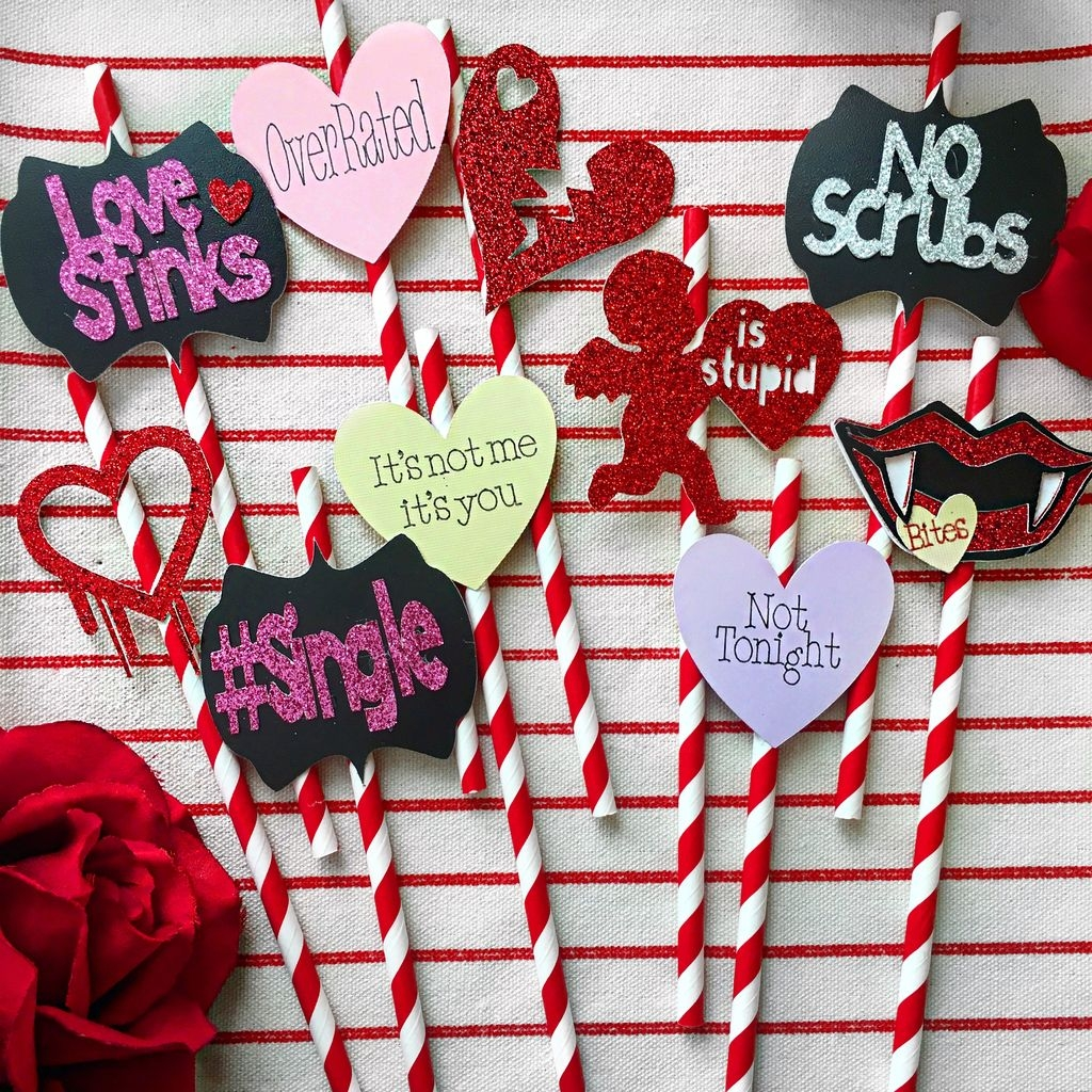 Adorable Valentines Day Party Decoration Ideas 09