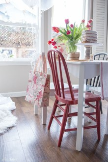 Adorable Valentines Day Party Decoration Ideas 31