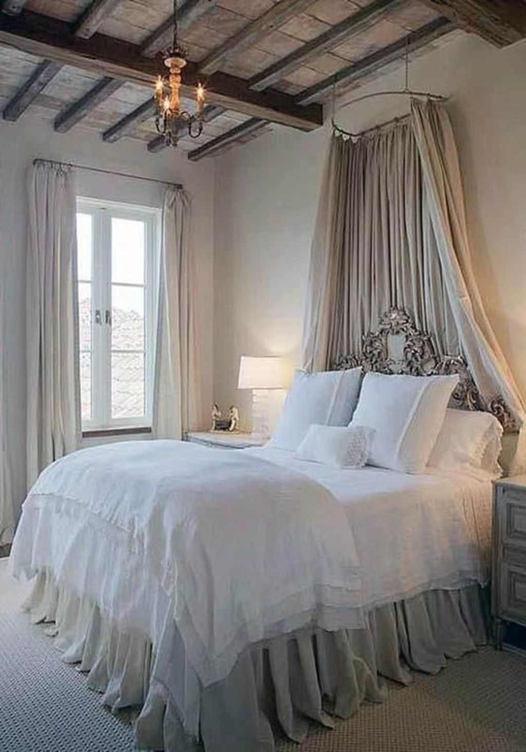 Amazing French Country Home Decoration Ideas 06