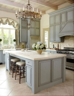 Amazing French Country Home Decoration Ideas 45