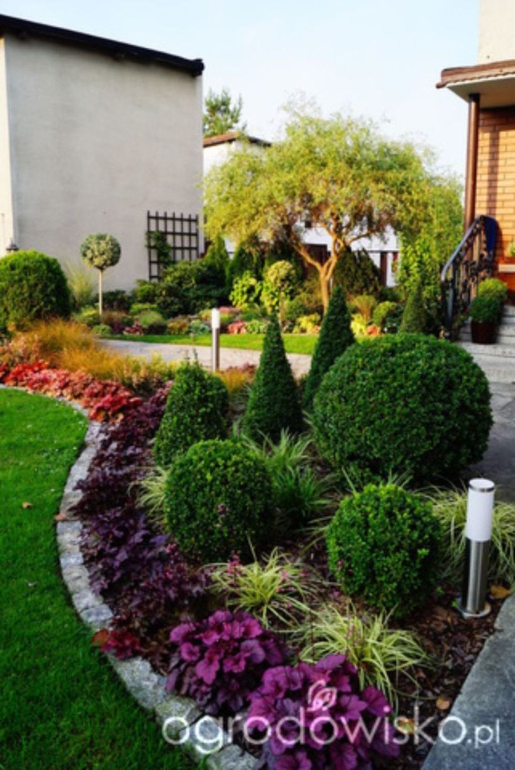 Beautiful Garden Design Ideas On A Budget 18
