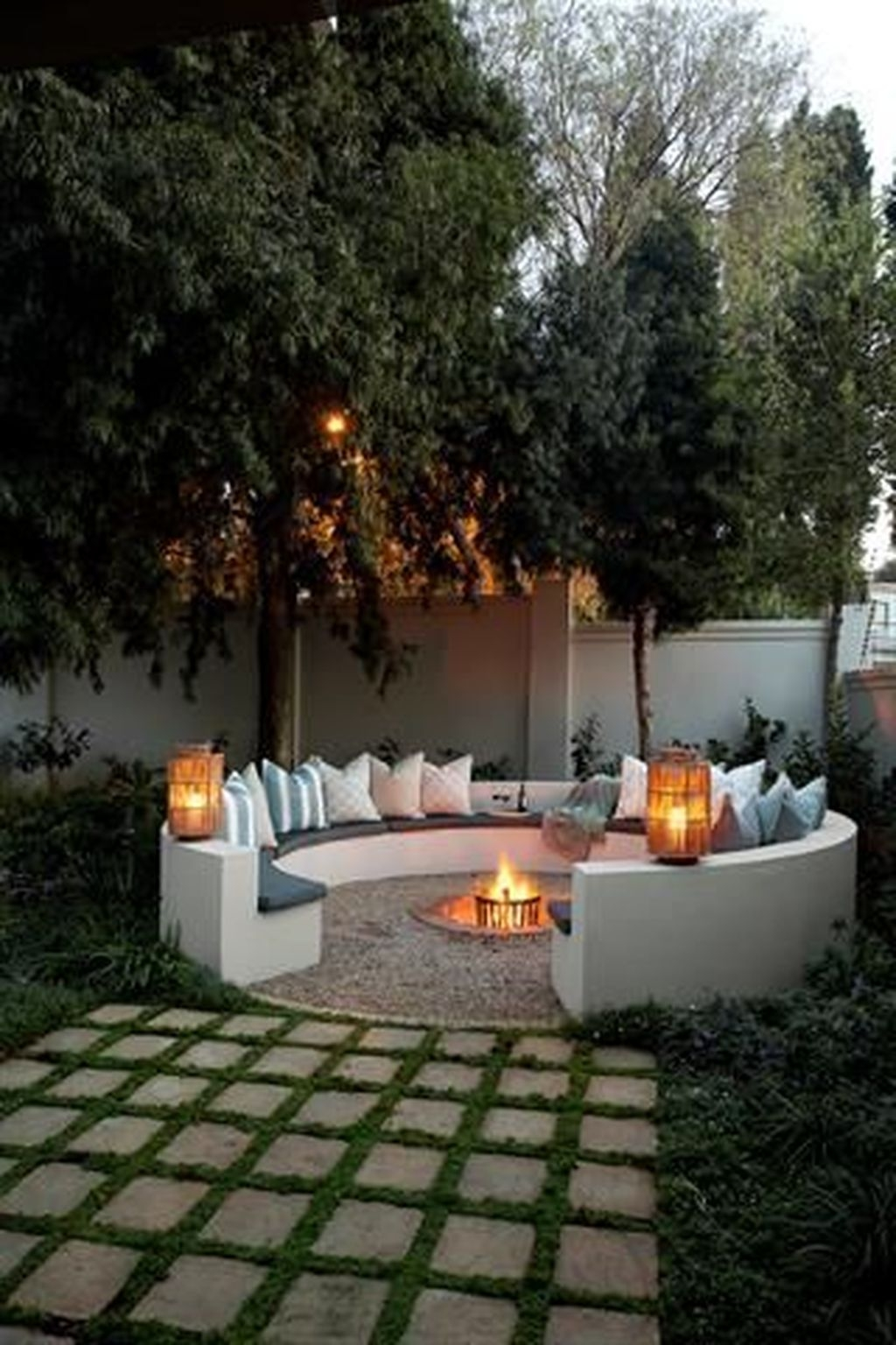 Beautiful Garden Design Ideas On A Budget 25