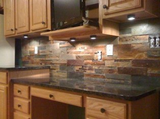 Best Porcelain Slab Countertops Design Ideas For Your Kitchen 28
