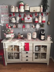 Best Winter Kitchen Decoration Ideas 48