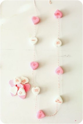 Cute Easy Valentine Candy Decorations 06