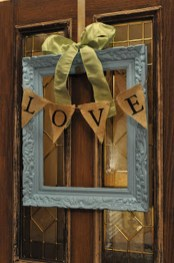 Cute Valentine Door Decoration Ideas You Should Try 26